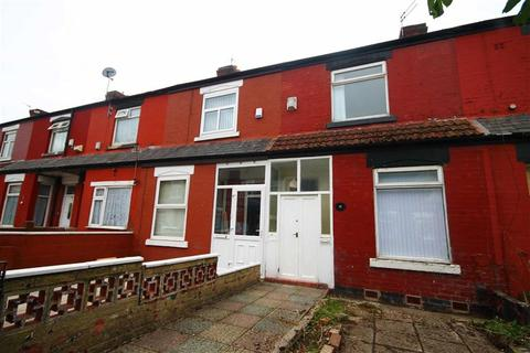 2 bedroom terraced house to rent - Kenyon Street, Manchester