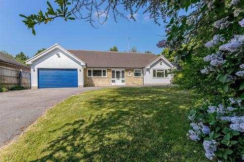 3 bedroom detached bungalow for sale - Marsh Lane, Solihull