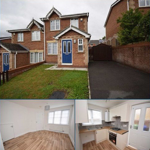 3 bedroom semi-detached house for sale - Dunderdale Avenue, Nelson, Lancashire