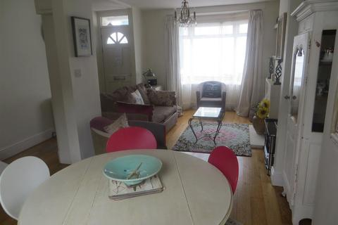 2 bedroom house to rent - Carlyle Street, Brighton