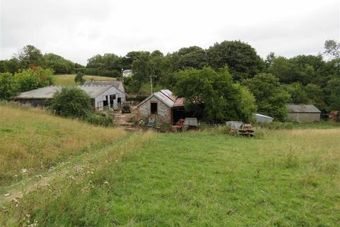 Farm for sale - Welshpool, SY21