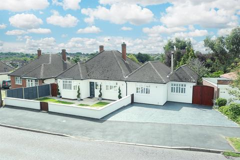 5 bedroom detached bungalow for sale - Uplands Road, Oadby, Leicester