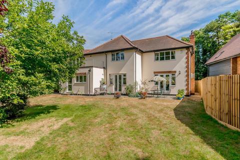 5 bedroom house for sale - Clophill Road, Maulden, Bedford
