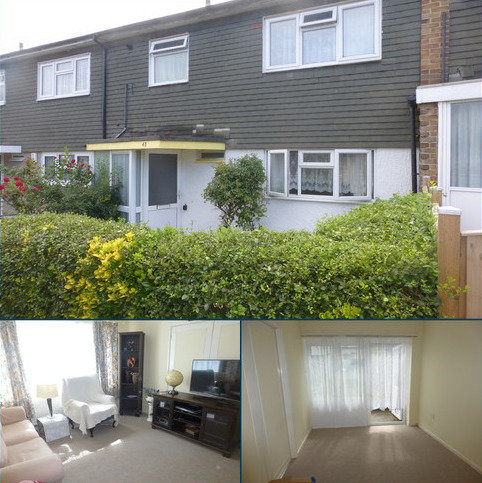 3 bedroom terraced house for sale - Foxcombe, New Addington, CR0