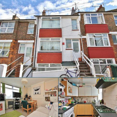 2 bedroom flat for sale - Franklin Road, Brighton