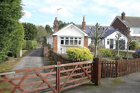2 bedroom semi-detached bungalow for sale - Lower Bury Lane, Epping