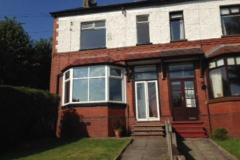 3 bedroom semi-detached house to rent - George Street, Prestwich, Prestwich Manchester