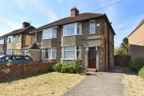 3 bedroom semi-detached house for sale - Old Marston Road, Marston