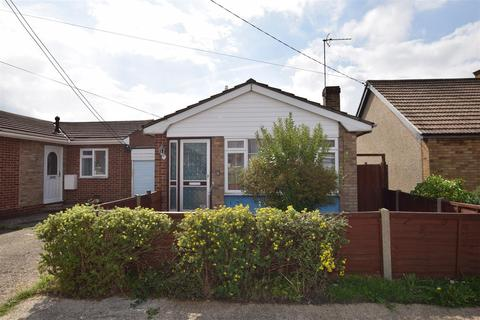 1 bedroom bungalow for sale - Tongres Road, Canvey Island