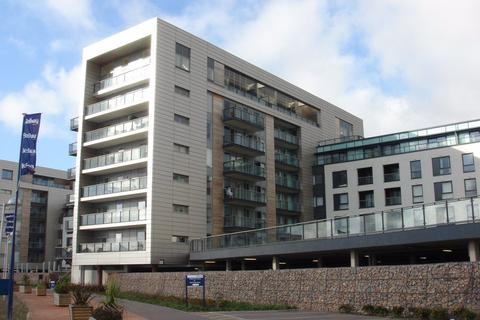 2 bedroom apartment to rent - Caldey Island House, Prospect Place, Cardiff Bay