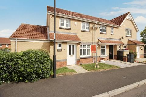 3 bedroom end of terrace house for sale - Aydon Gardens, Longbenton, Newcastle Upon Tyne