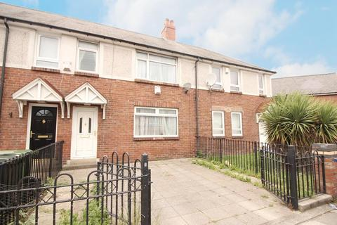 3 bedroom terraced house for sale - St. Anthonys Road, Walker, Newcastle Upon Tyne