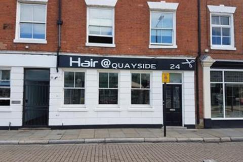 Shop to rent - 24 Princes Dock Street, Hull, East Yorkshire, HU1 2LG