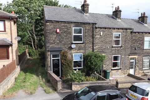 2 bedroom end of terrace house for sale - Marlborough Road, Idle, Bradford