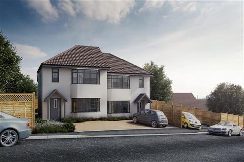 Land for sale - Mount Hill Road, Hanham, Bristol