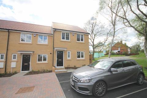 3 bedroom semi-detached house for sale - Laurel Court, Esh Winning, Durham