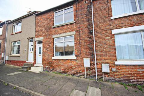 3 bedroom terraced house for sale - Burn Street, Bowburn, Durham