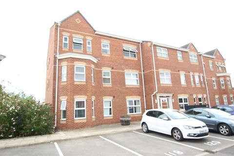 2 bedroom apartment for sale - Lowther Drive, Darlington