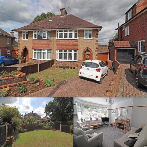 3 bedroom semi-detached house for sale - Redstone Manor, Redhill