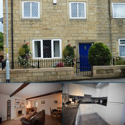 2 bedroom cottage for sale - Wheatley Lane Road, Burnley, Lancashire