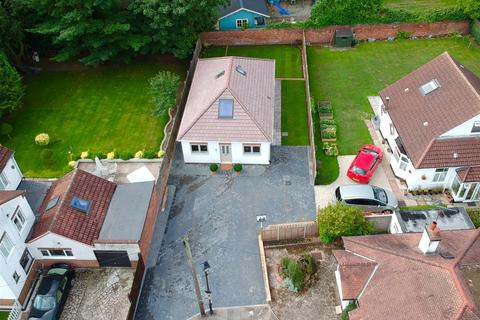 4 bedroom detached house for sale - Hasilwood Square, watch the drone video