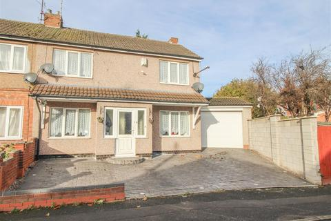 4 bedroom end of terrace house for sale - Carlton Road, Near A444
