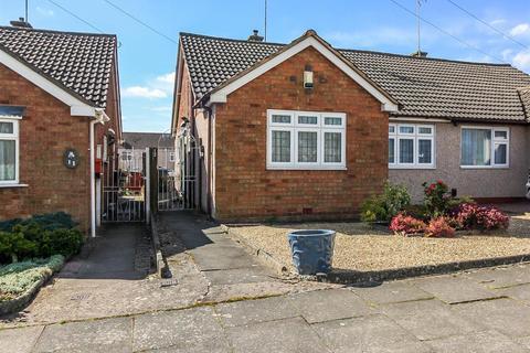 2 bedroom semi-detached bungalow for sale - Lamerton Close, Wyken.