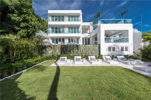 5 bedroom detached house  - Footprints, St James, Barbados