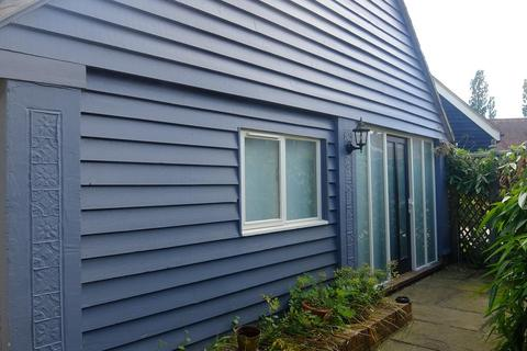 Office to rent - The Garage Office, Bentfield Place, Bentfield Road, Stansted, Essex, CM24 8HL