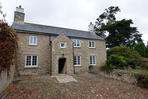 4 bedroom house to rent - Constantine, Falmouth