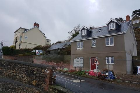 3 bedroom detached house for sale - Goedwig Terrace, Goodwick