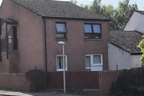 1 bedroom flat for sale - Woodlands Court, Inverness, IV2