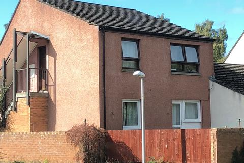 1 bedroom flat for sale - Woodlands Court, Inverness, IV2
