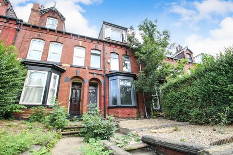 4 bedroom terraced house to rent - Cardigan Road, Hyde Park
