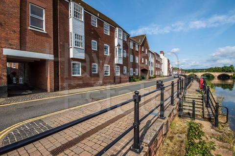 1 bedroom apartment to rent - Eastham Court, Eastham Court