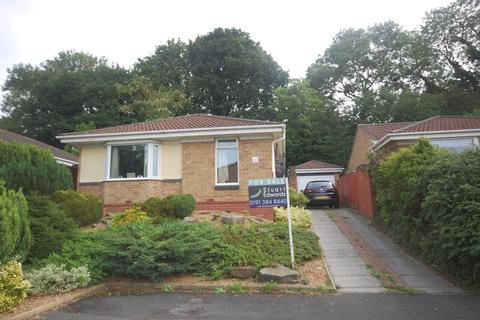 3 bedroom detached bungalow for sale - Browning Hill, Coxhoe