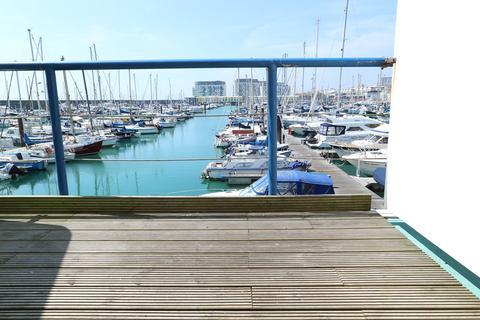 1 bedroom apartment to rent - Eastern Concourse, Brighton Marina Village