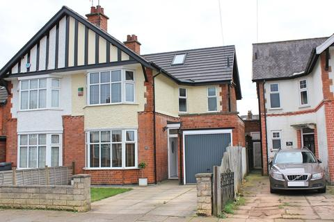 4 bedroom semi-detached house for sale - Sybil Road, Rowley Fields, Leicester