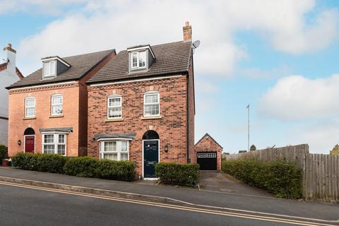4 bedroom detached house to rent - Pritchard Drive, Kegworth