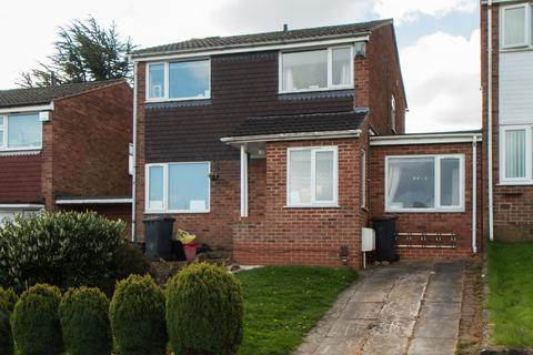 4 bedroom detached house to rent - Roberts Close, Kegworth