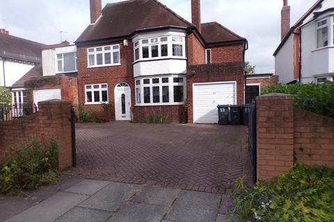 4 bedroom semi-detached house for sale - Hazelwood Road, Acocks Green