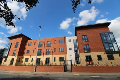 3 bedroom apartment to rent - Broughton Place, Lower Broughton Lane