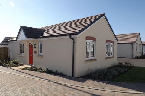 2 bedroom detached bungalow for sale - Probus