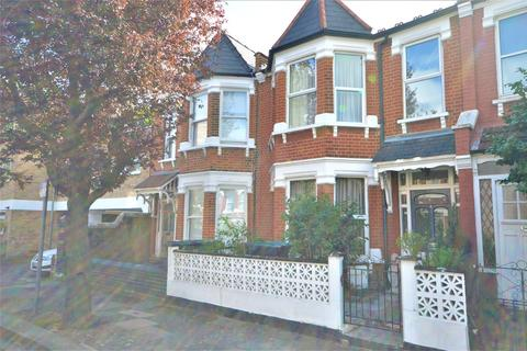 3 bedroom terraced house to rent - Cornwall Avenue, Alexandra Park