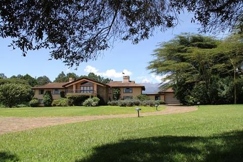 3 bedroom house  - Mawingu Estate, Nanyuki