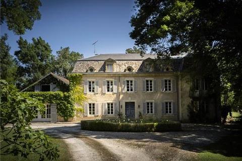 6 bedroom house  - Vic Fezensac, Gers, Midi Pyrenees, SW France