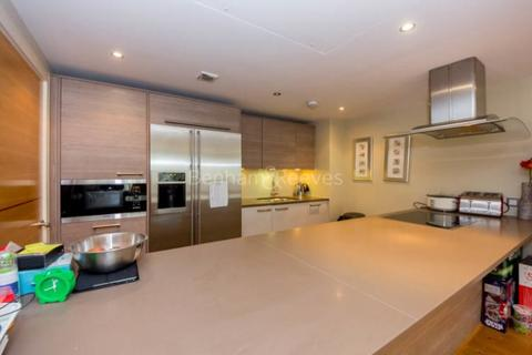 2 bedroom apartment to rent - Lensbury Avenue, Fulham, SW6