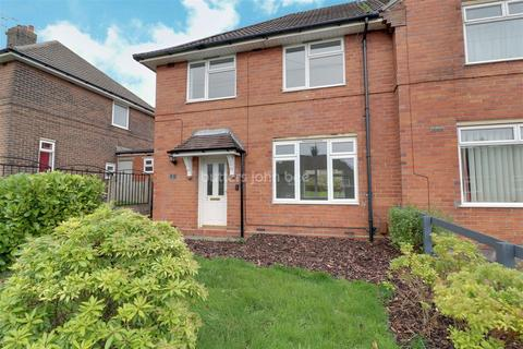 3 bedroom semi-detached house for sale - Moss Place, Kidsgrove, Stoke-on-trent