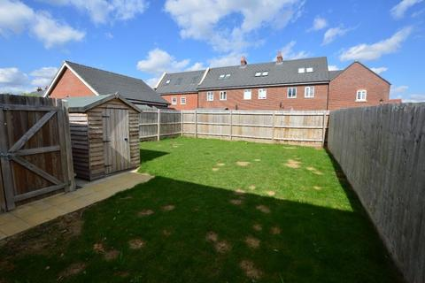 3 bedroom semi-detached house to rent - The Bower, Kempston, MK42