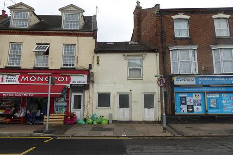 1 bedroom flat for sale - Ground Floor, Barrack Road, Northampton, NN1